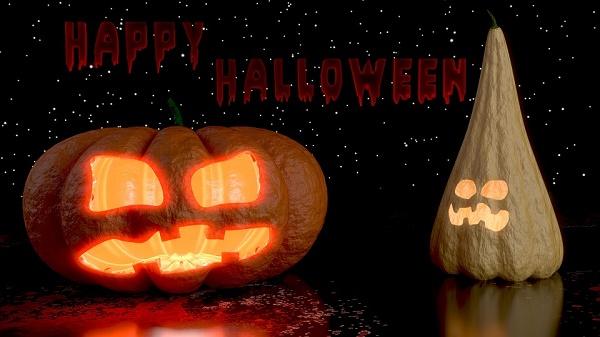 Halloween az ősi kelta hagyomány