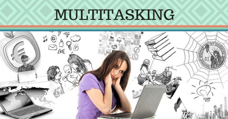 Káros-e többfelé figyelni? Multitaskingról őszintén