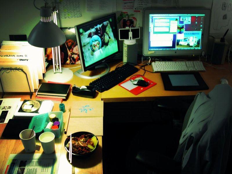 Speciális irodai stílusok - Tervezd meg a munkahelyed!