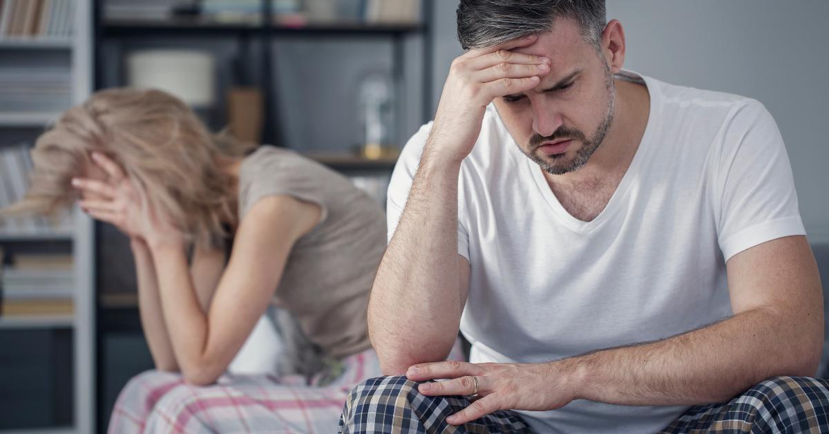 10 garantált tipp, hogy tönkretegyétek a házasságotokat!
