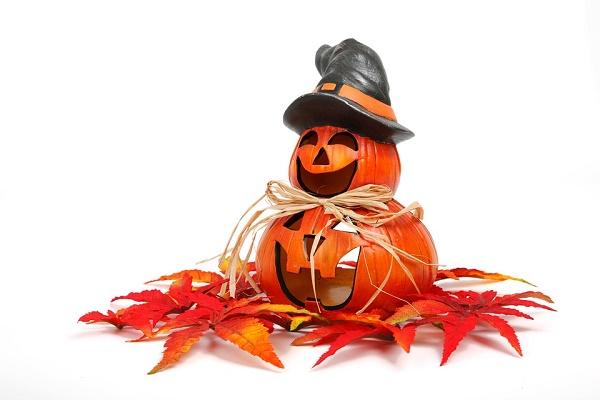 Halloween partyra vagy hivatalos? És tudod, mi az?