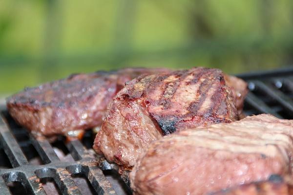 Apu féle grillezett hús