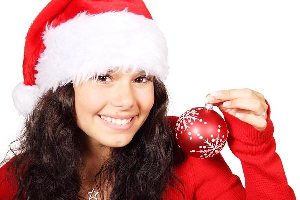 Ciki vagy cuki? - Télapós és Karácsonyi maskarák a hálószobában (+18)