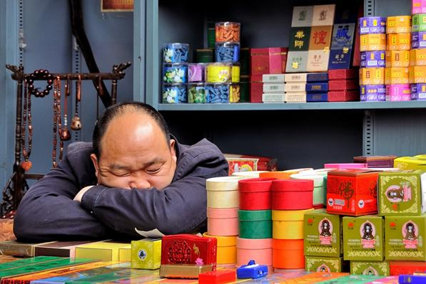Kimerültél? 8 hatékony alvástipp