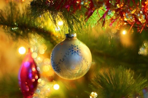 A karácsonyfa szimbólumai