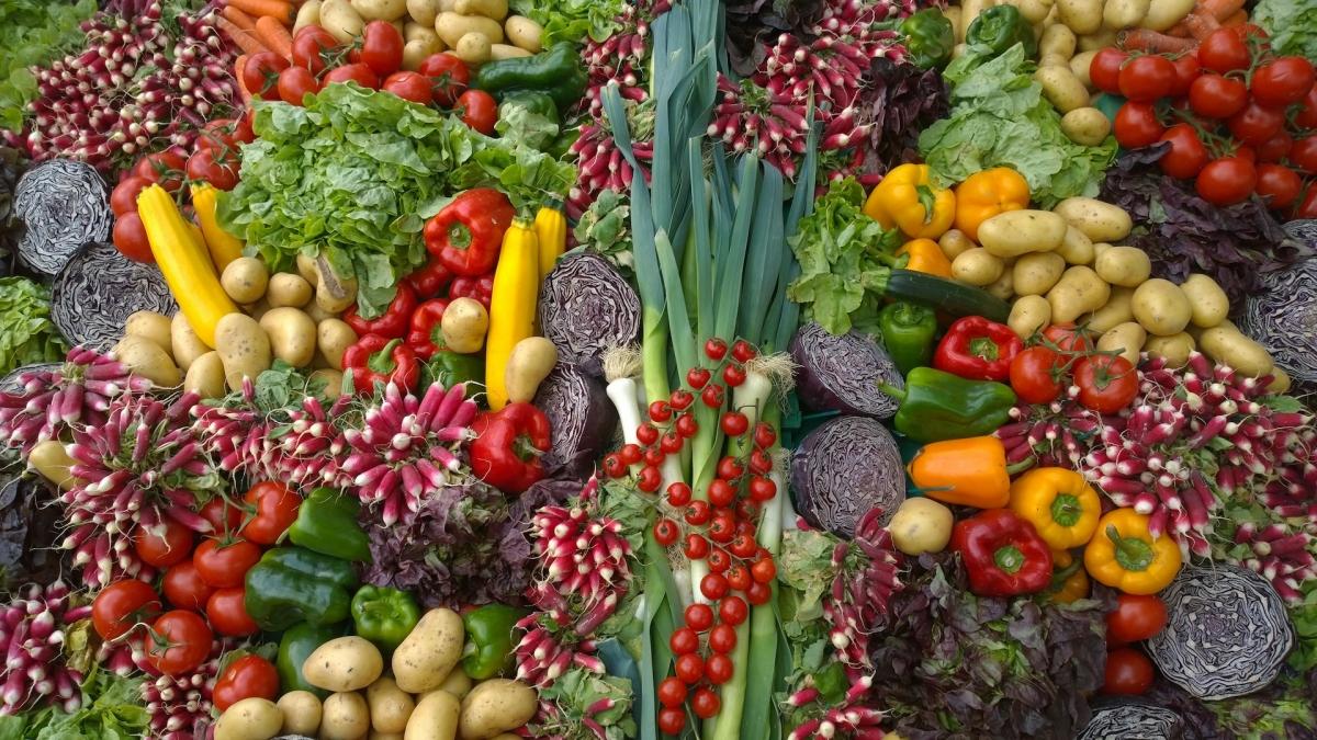 5 tipp, hogyan ehetnénk több nyers zöldséget, gyümölcsöt
