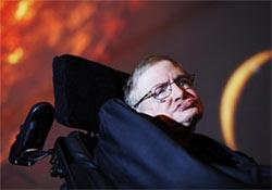 Stephen Hawking: a mennyország csak tündérmese