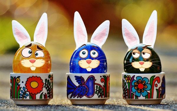 Könnyed húsvéti menüsor