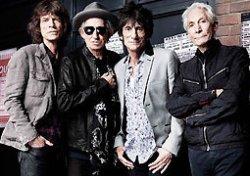 Isten éltesse a Rolling Stonest!
