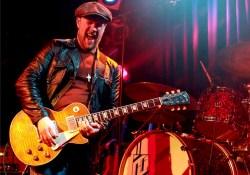 Jön Henrik, a blues-rock német királya