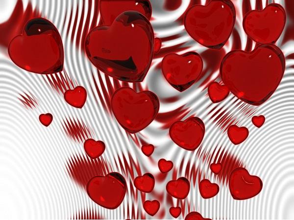 Február 14. azaz Szent Valentin napja