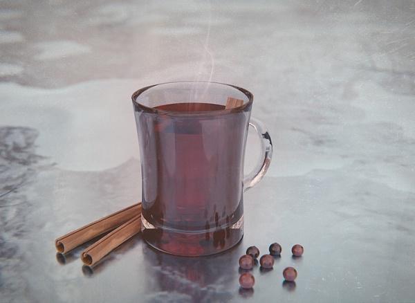 Forró italok a téli esküvőre