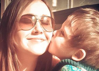8 önbizalomnövelő tipp anyáknak