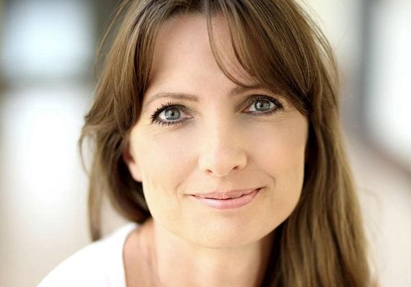 Sződy Judit pszichológus, szervező