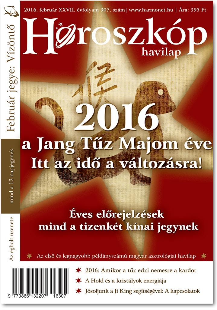 Horoszkóp magazin