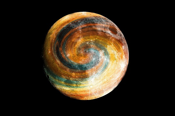 Tízmilliószoros nap és Telihold, azaz határ a csillagos Ég!
