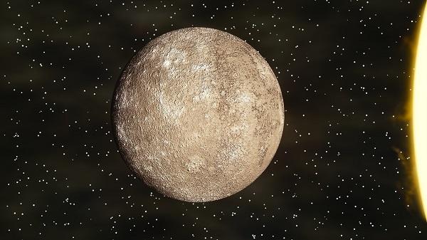 Vasárnap irányt vált a Merkúr előre!
