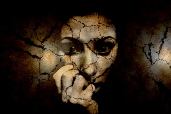 A fóbia, mint házassági játszma