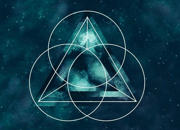 A szerelem háromszöge