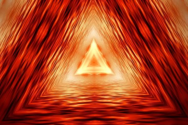 Párkapcsolat háromszöge