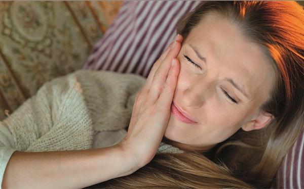 Fájdalomcsillapítás? -  Alternatív gyógymódok kézikönyve
