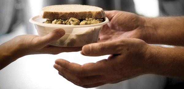 Zuglóban is népkonyhát nyit az Ételt az Életért
