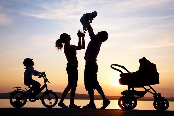 Tudatos szülő születik