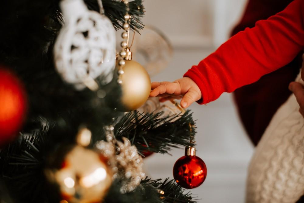 Gyermekkorunk Karácsonya
