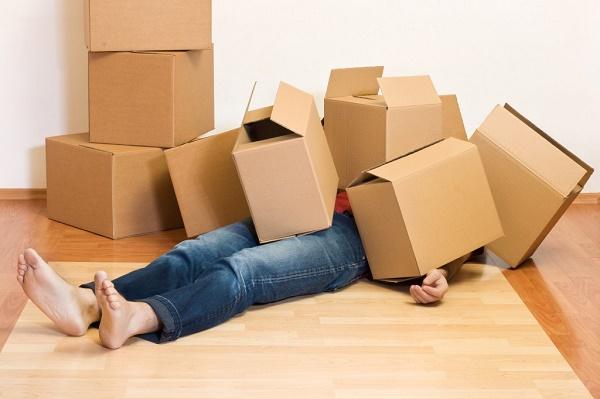 Stresszmentes költözés költséghatékonyan!
