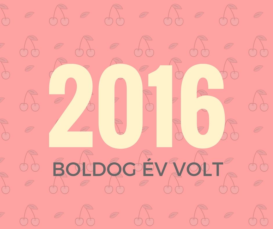 33 boldog dolog 2016-ból, hogy örülhess