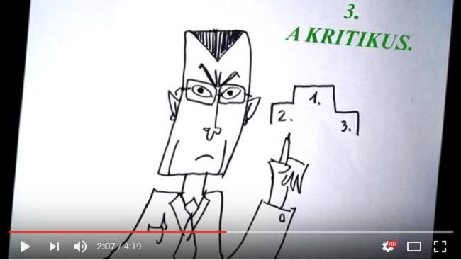 Kis lankasztóhatározó - 5 típus, aki lehúz és ott is tart (videóval)