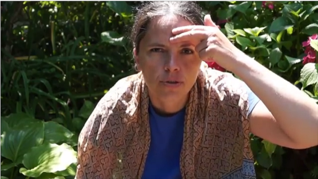 5 stresszoldó pont, amiket masszírozva helyrejön a közérzeted (Videó útmutatóval)