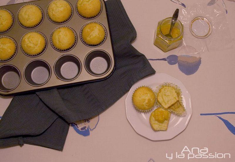Magdaléna avagy a spanyol muffin