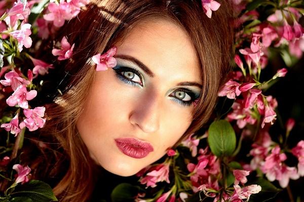 Te milyen típusú szépség vagy? Tündöklő tavasz?