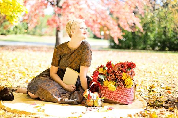 5 női dolog, amit ma tégy meg magadért
