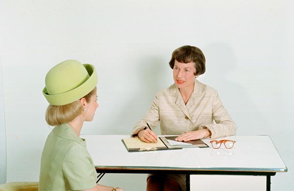 4 dolog, amit ne mulassz el interjú előtt!