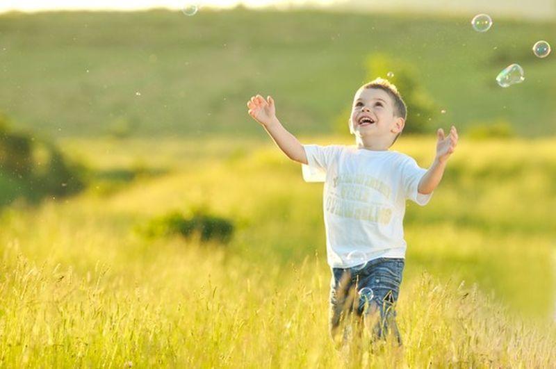 Hogy segítsük a gyermekeinket önmaguk felfedezésében?