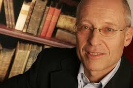 Dr. Ruediger Dahlke Budapestre látogat!