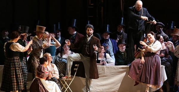 All'Opera 2017 - Az olasz opera legjava a mozivásznon