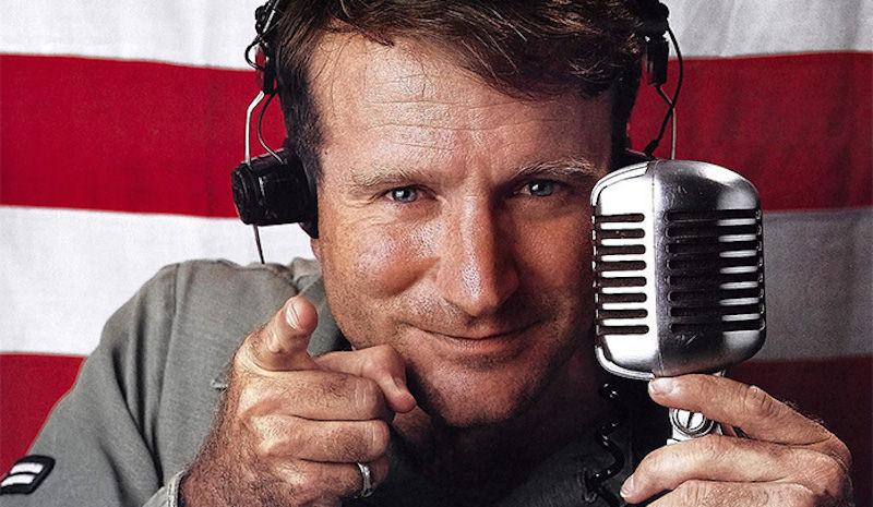 Kapitány, kapitányom! - 3 éve halt meg Robin Williams