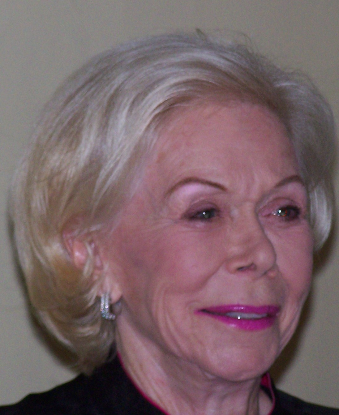 Itt hagyott minket Louise L. Hay spirituális tanító, halálhíre sokkolta a világot