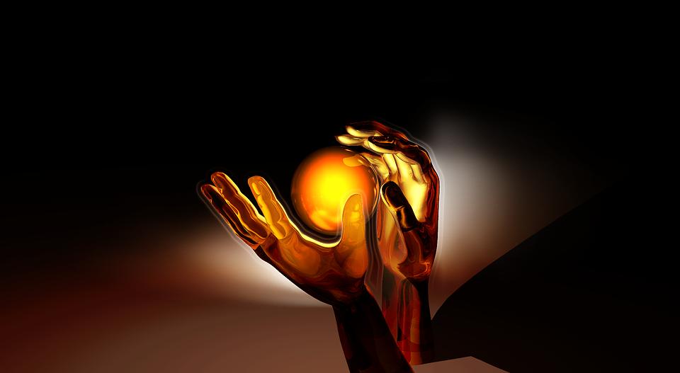 A Biegelbauer módszer: Fényadás, az eszköztelen gyógyítás