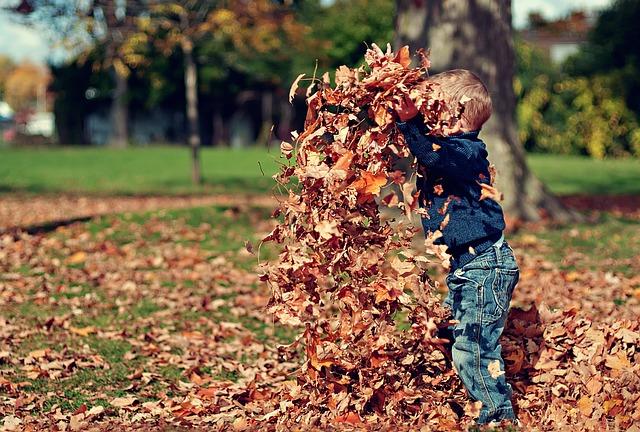 A túlféltett gyermek gyakrabban szenved balesetet