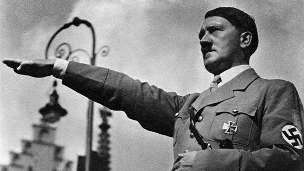 Hitler horoszkópja - a homoszexuális mágus tömeghipnózisa