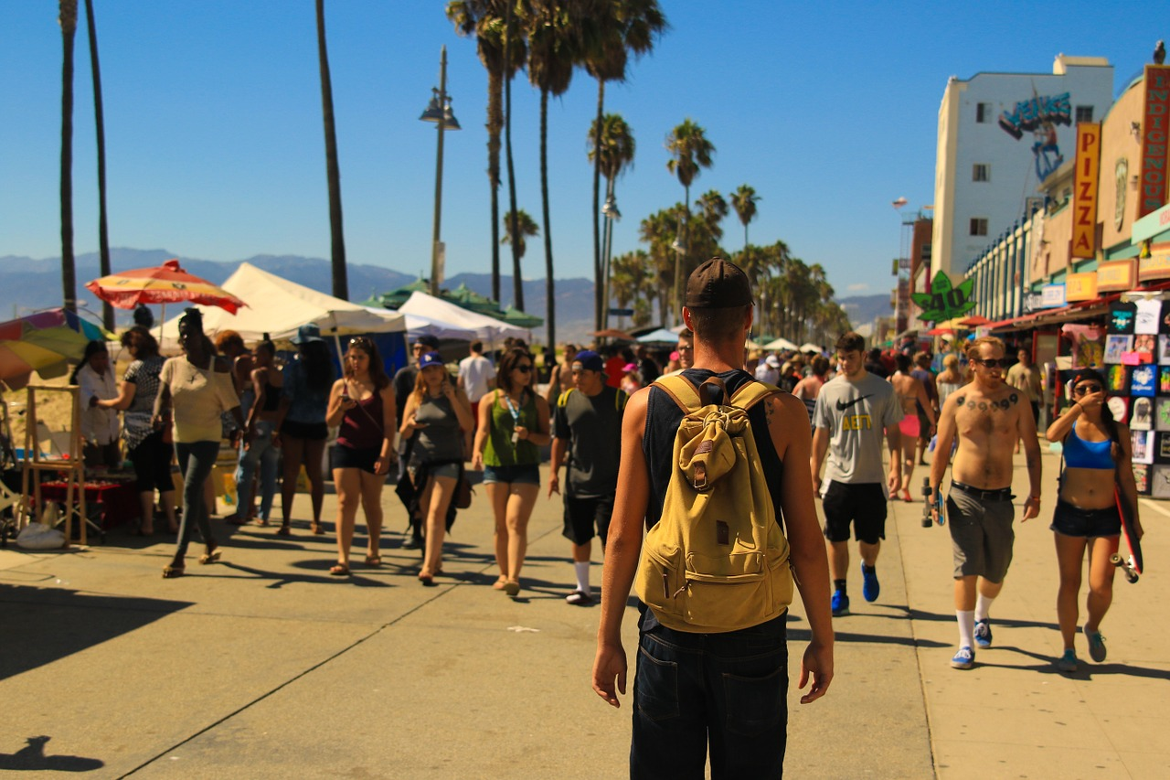 Turistatípusok - magadra ismersz valamelyikben?