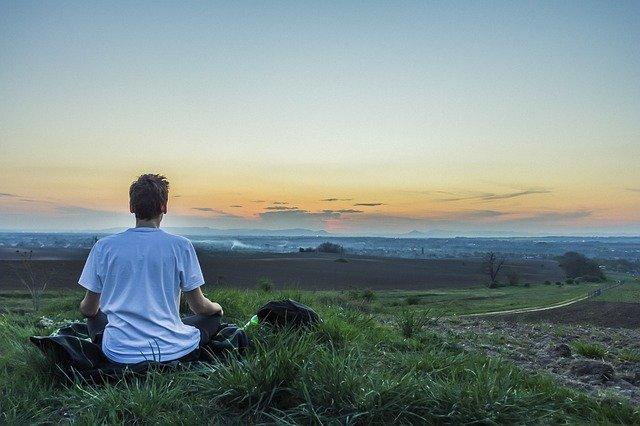 Meditálj! A lényeg a rendszeresség