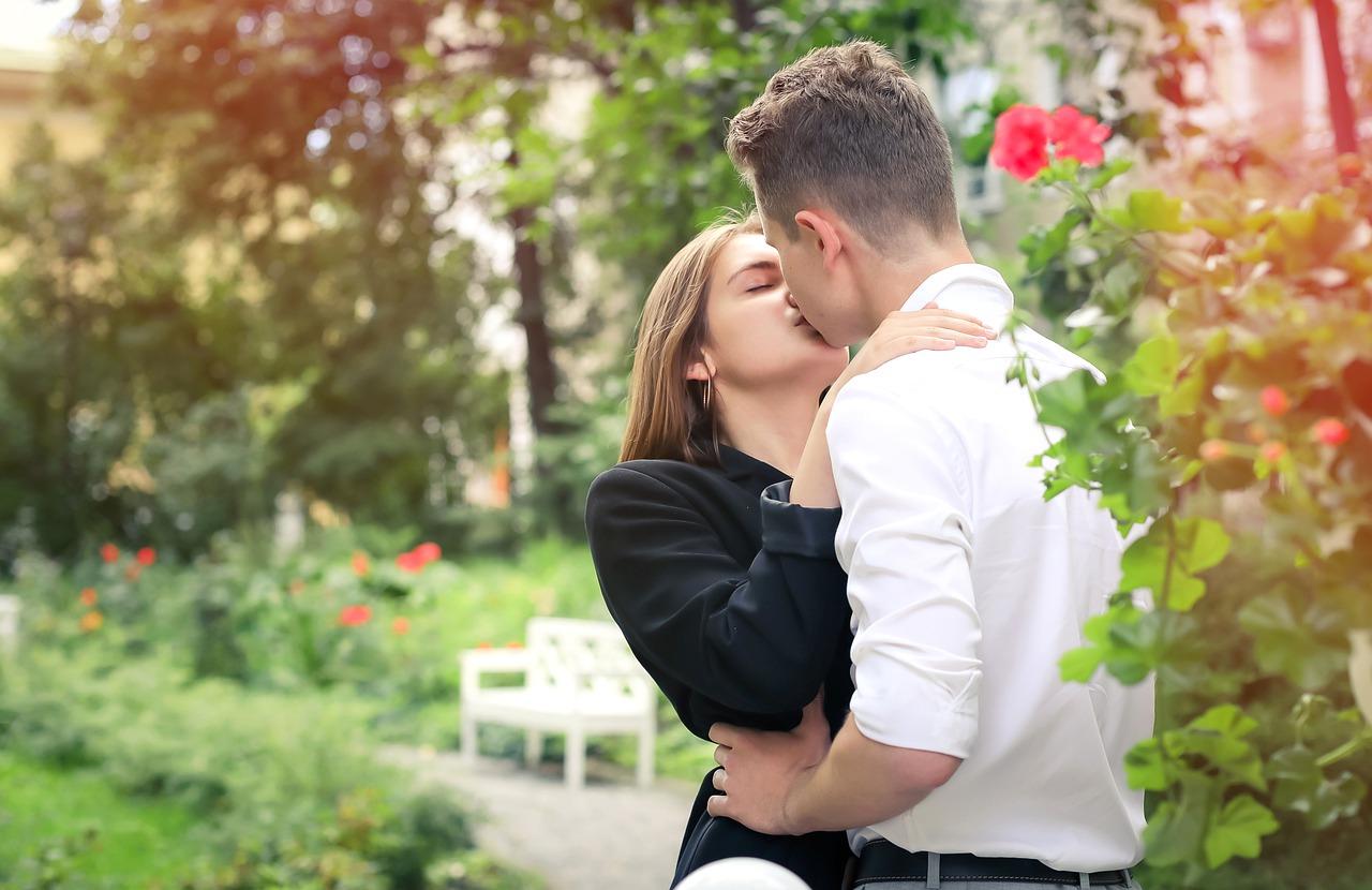 Az érzéki csók titka - Te is megtanulhatod!