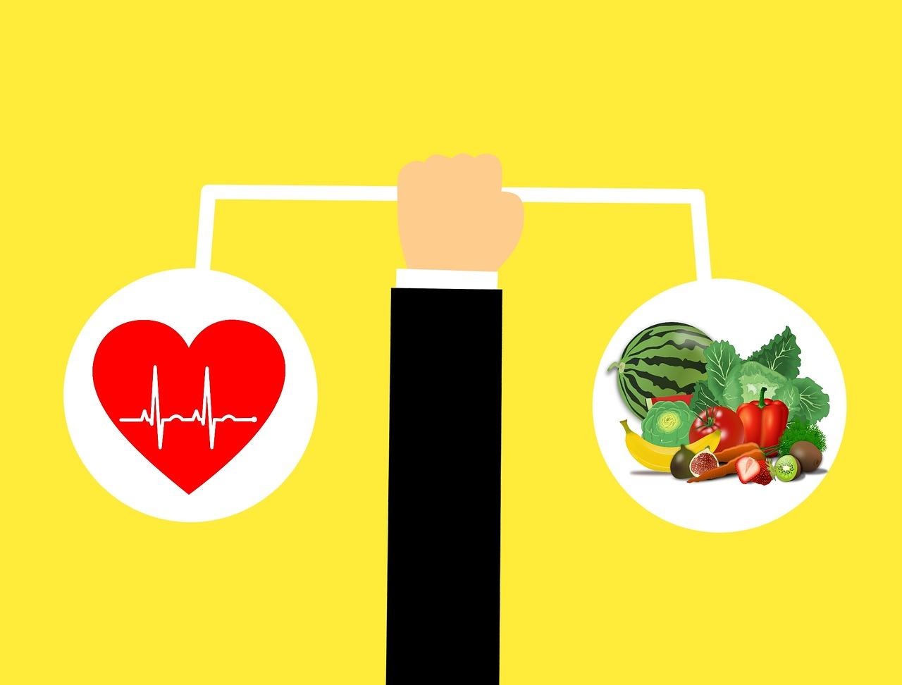 Vérnyomás-harmonizálás étrenddel és mozgással - egészségőrző tippek