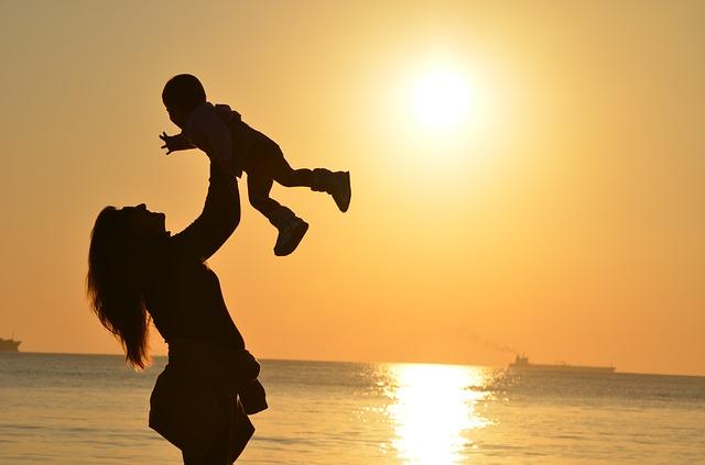 A 8 legszebb anyák napi vers csodálatos fotókkal