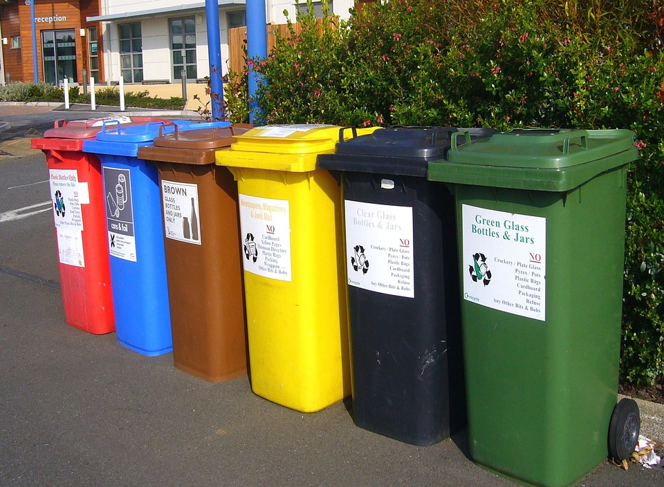 Veszélyes háztartási hulladékok ártalmatlanítása - Konkrétumok háziasszonyoknak!